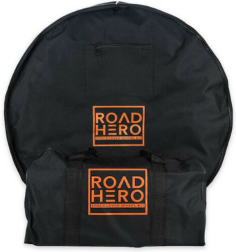 Road hero wheel bag