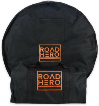 Road hero wheel bag