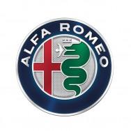 Alfa Romeo Spare Wheels