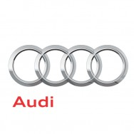 Audi Spare Wheels