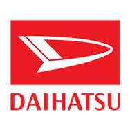 daihatsu spare wheel