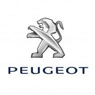 Peugeot Spare Wheels