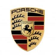 Porsche Spare Wheels