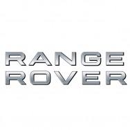 Range Rover Spare Wheels