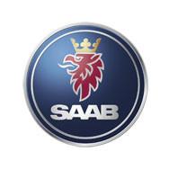 Saab Spare Wheels